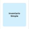 Inventario simple adzgi appstore